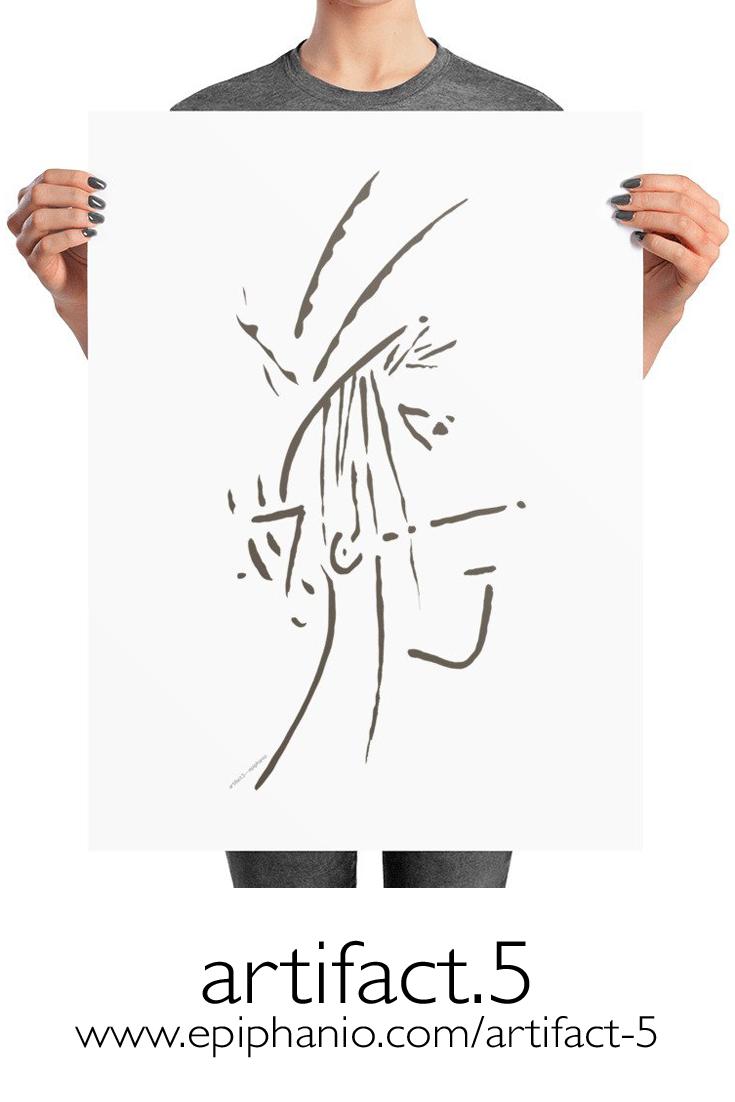 Artifact.5 — Print